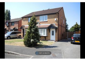 Thumbnail 3 bed semi-detached house to rent in Swallow Fields, Liverpool