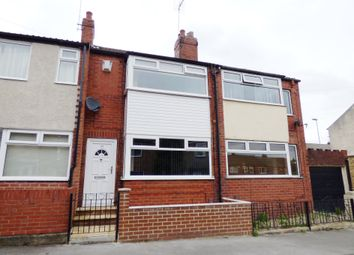 Thumbnail 2 bed town house for sale in Randolph Street, Bramley