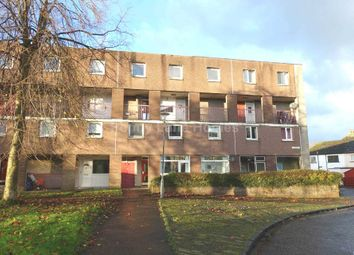 Thumbnail 3 bed maisonette to rent in Millford Drive, Linwood, Paisley