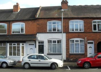 Thumbnail 2 bed property to rent in Station Road, Northfield, Birmingham