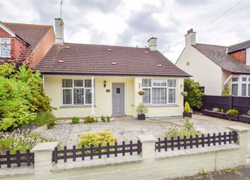 Blenheim Crescent, Leigh On Sea, Essex SS9. 3 bed bungalow