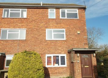 Thumbnail 2 bedroom flat for sale in Grantchester Rise, Burwell, Cambridge