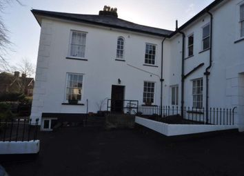 Thumbnail 2 bedroom flat to rent in Plymouth Road, Totnes