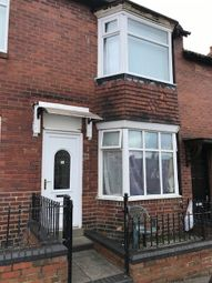 Thumbnail 3 bed flat for sale in Canning Street, Benwell
