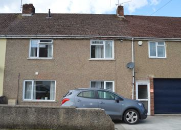 Thumbnail 3 bed terraced house for sale in Chesterfield, Chard
