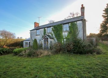 Thumbnail 4 bed cottage for sale in The Dam, Bishopswood, Ross-On-Wye