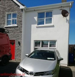 Thumbnail 4 bed semi-detached house for sale in 8 Danesfort Court, Loughrea,