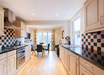 Thumbnail 7 bed flat for sale in Shepherds Bush Road, London
