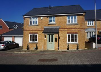 4 bed detached house for sale in Cwrt Ty Mawr, Penarth CF64