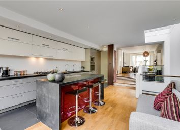 Thumbnail 5 bed terraced house to rent in Atalanta Street, Fulham, London