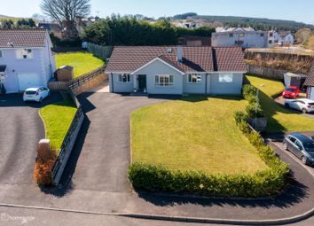 Thumbnail 5 bed detached house for sale in 16 Sycamore Heights, Park