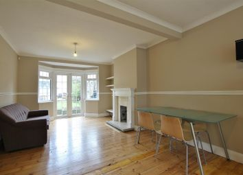 Thumbnail 3 bed property to rent in Bridge Road, Isleworth