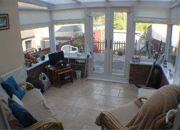 Thumbnail 3 bed end terrace house for sale in Tylacelyn Road, Tonypandy, Tonypandy, Wales.