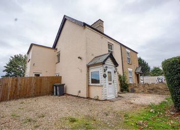 Thumbnail 3 bed semi-detached house for sale in Hitchin Road, Fairfield
