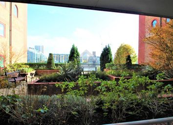 Thumbnail 2 bed flat to rent in Watermans Quay, William Morris Way, Imperial Wharf, London