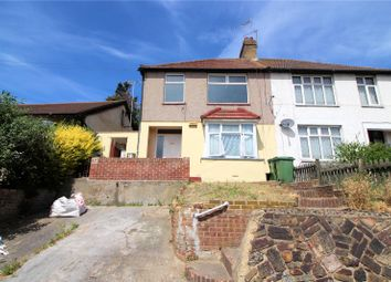 Thumbnail 1 bed flat for sale in Pembroke Road, Erith, Kent