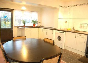 Thumbnail 2 bed end terrace house to rent in Willmore End, London