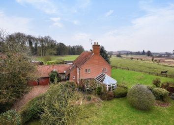 Thumbnail 5 bedroom detached house for sale in Low Road, West Acre, King's Lynn