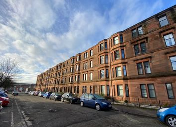 1 bed flat for sale in Dunn Street, Dalmuir, West Dunbartonshire G81
