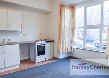 Thumbnail 1 bed flat to rent in Flat 7, Hunton Road, Erdington