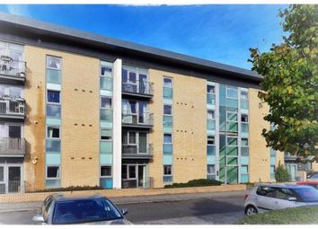 Thumbnail 2 bed flat for sale in Queen Elizabeth Gardens, New Gorbals, Glasgow