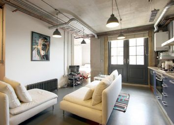 Thumbnail 1 bed flat to rent in New Inn Broadway, Shoreditch, London