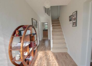 Thumbnail 5 bed detached house for sale in Farndon Close, Cuddington, Northwich