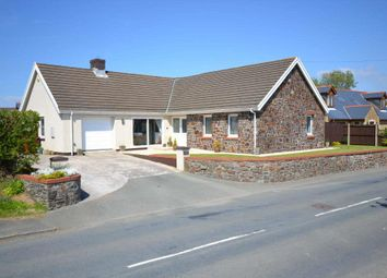 Thumbnail 3 bed detached bungalow for sale in New Road, Freystrop, Haverfordwest