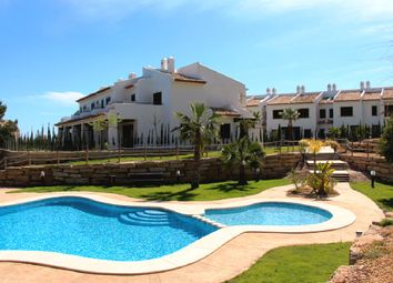 Thumbnail 3 bed apartment for sale in La Salamandra, Finestrat, Alicante, Valencia, Spain