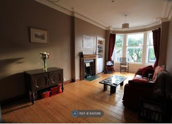 Thumbnail 1 bed flat to rent in Granton Road, Edinburgh