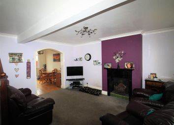 Thumbnail 4 bed terraced house for sale in Montrose Avenue, Welling