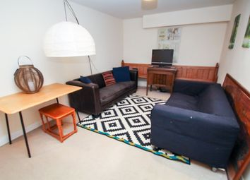 Thumbnail 4 bed flat to rent in Abbots Mews, Burley, Leeds
