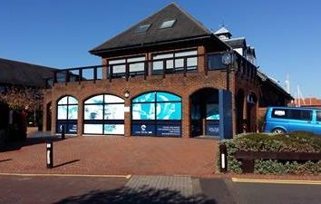 Thumbnail Retail premises to let in 28 Shamrock Way, Hythe Marina Village, Southampton, Hampshire