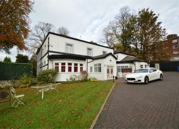 Thumbnail 6 bed semi-detached house for sale in Kersal Bank, Salford