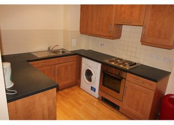 Thumbnail 2 bedroom flat to rent in Princess Street, Manchester City Centre