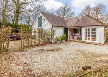 Thumbnail 6 bed cottage for sale in Brightling Road, Robertsbridge, East Sussex
