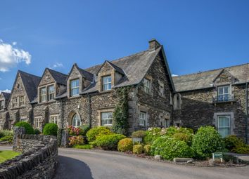 Thumbnail 2 bed flat for sale in 2 Old College Park, Phoenix Way, Windermere