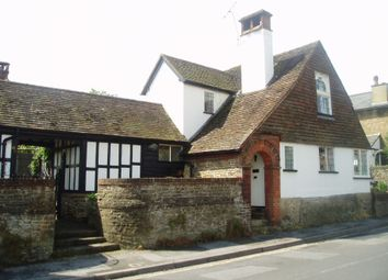 Thumbnail 2 bed cottage to rent in Farncombe Street, Farncombe