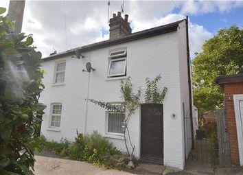Thumbnail 2 bed end terrace house for sale in Pickmoss Lane, Otford, Sevenoaks, Kent