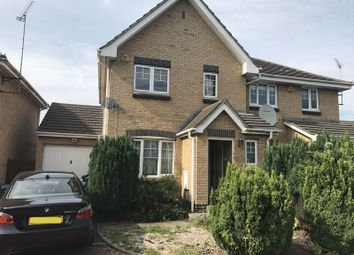 Thumbnail 3 bed semi-detached house to rent in 3 Bedroom House, Anchor Close, Barking