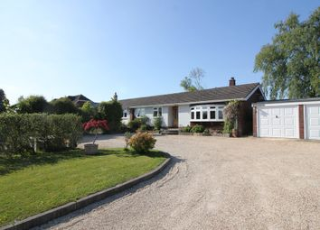 Thumbnail 5 bed semi-detached bungalow for sale in Mortimers Lane, Fair Oak, Eastleigh