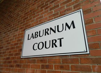 Thumbnail Block of flats to rent in Laburnum Court, Lymm