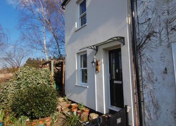 Thumbnail 2 bed end terrace house for sale in Ivy Place, Nashenden Lane, Rochester, Kent