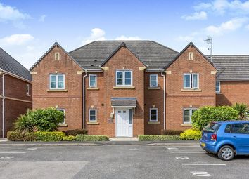 Thumbnail 2 bed flat for sale in Rajar Walk, Mobberley, Knutsford