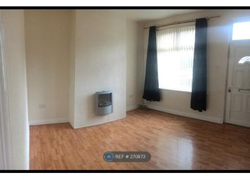 Thumbnail 2 bed terraced house to rent in South Street, Rotherham
