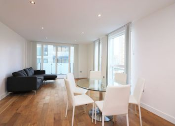 Thumbnail 3 bed flat to rent in Great Mill Apartments, Haggerston