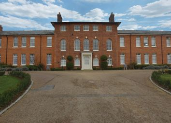 Thumbnail 1 bed flat for sale in Nash House, Old St. Michaels Drive, Braintree, Essex