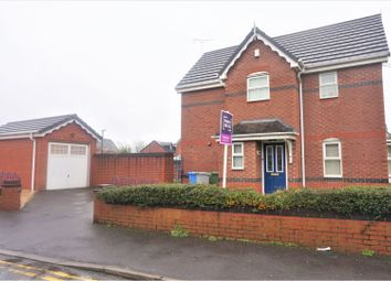 3 bed end terrace house for sale in Northenden Road, Sale M33