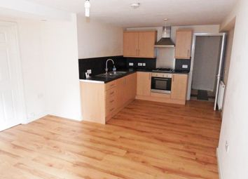 Thumbnail 2 bed flat to rent in Rothley Road, Mountsorrel, Loughborough