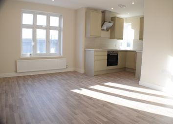 Thumbnail 3 bed duplex to rent in Great North Way, Hendon
